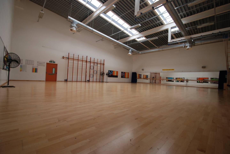 Castle Green Dance Studio