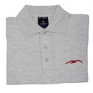 JRCS Polo-Shirt-Grey
