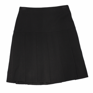 Charleston Skirt - Black