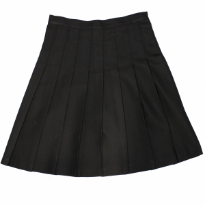Davenport Skirt - Black