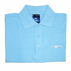 JRCS Polo-Shirt Sky-Blue