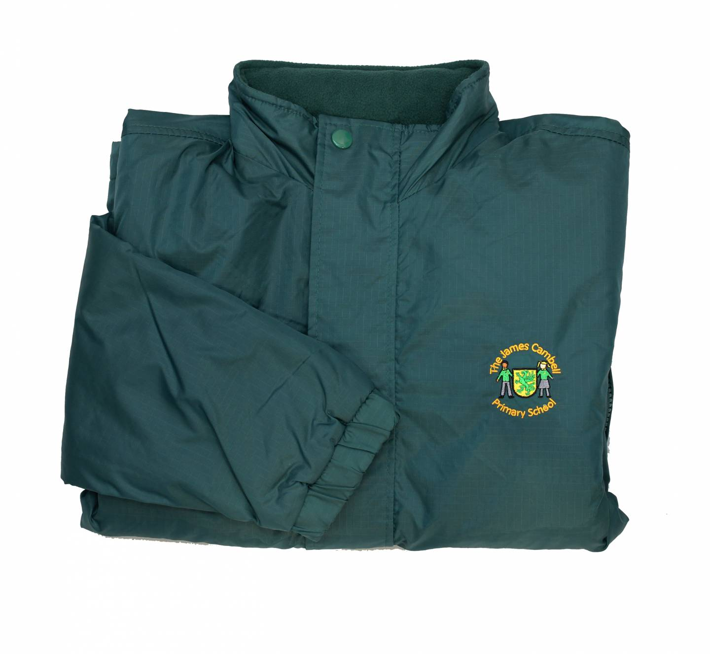 cbc8405c372c Castle Green | James Cambell Reversible Jacket