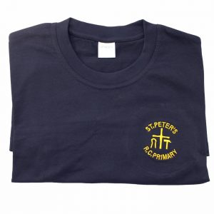 StPeters_TShirt_Navy